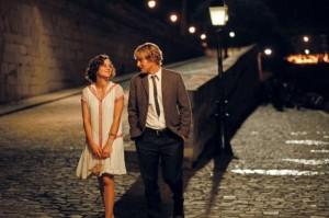 Imagen de la pelicula Midnight in Paris