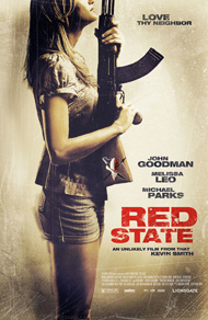 Cartel de la película Red State