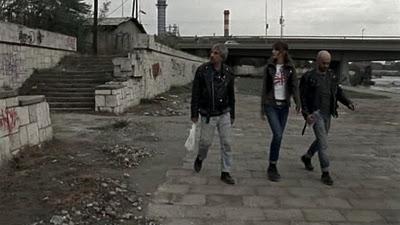 Imagen película Punk's not dead en Madaboutcine
