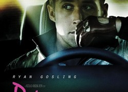 Cartel de la película Drive