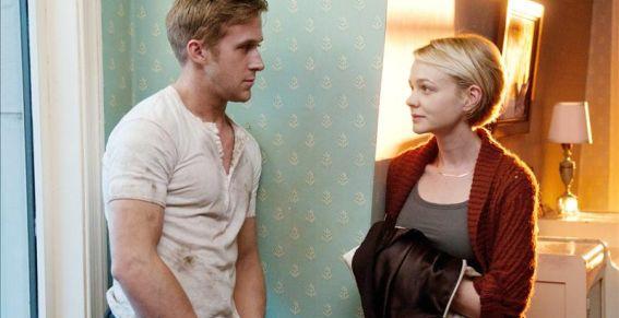 Escena película Drive en Mad About Cine