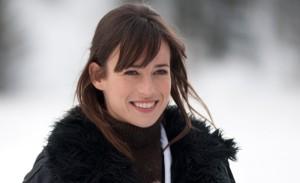 Marta Etura en la película Eva