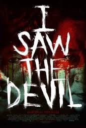 cartel película I saw the devil