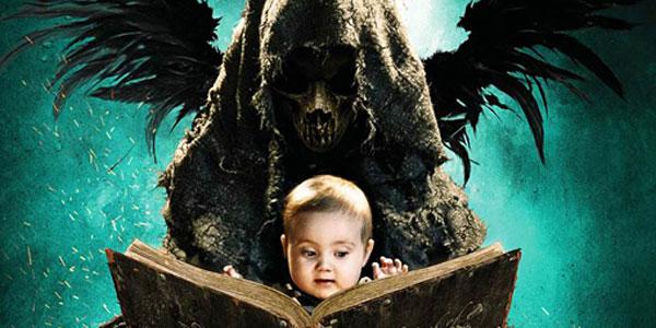 Cartel de la película The ABC's of Death