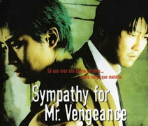 Cartel de la película Sympathy for Mr Vengeance